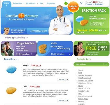 Legitimate online pharmacy cialis